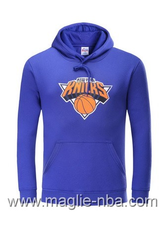 Acquista Felpa con cappuccio NBA New York Knicks Carmelo Anthony  7 ... 5ee84a4e7d6c