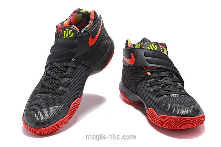 Scarpe da basket dream edition nero Kyrie Irving II uomo
